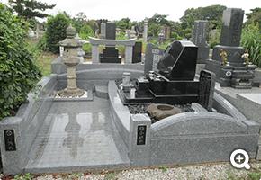 全面リフォーム 佐倉市内寺院墓地